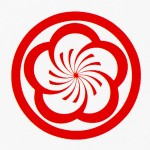 Tenrikyo Women's Association crest