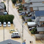 Disaster Relief Hinokishin Corps Dispatched to Kinki and Kyushu Regions